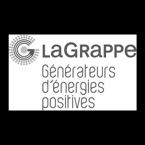 Logo LaGrappe