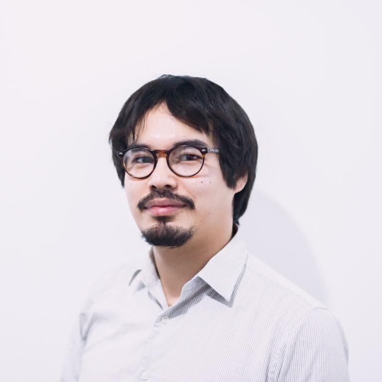 Portrait de Thanh